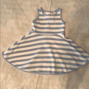 Janie and Jack sleeveless dress size 2T